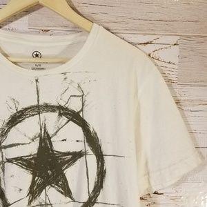 Converse Shirts - Converse graphic tee